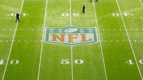 NFL lista para manifestarse en contra del racismo