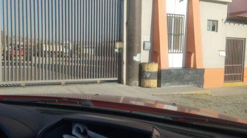 Clausuran empresas industriales en Ensenada