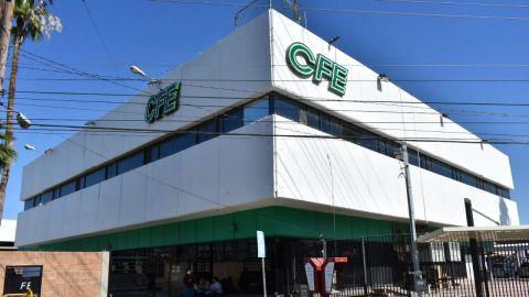 CFE sensible a problema de consumo de luz en Baja California