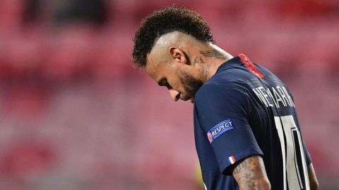 Estamos bien, asegura Neymar tras dar positivo de coronavirus