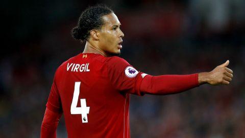 Liverpool con cuatro candidatos al jugador del año de la Premier