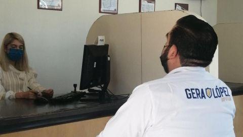 Denuncia diputado por trata de personas a la Policía Municipal de Tecate