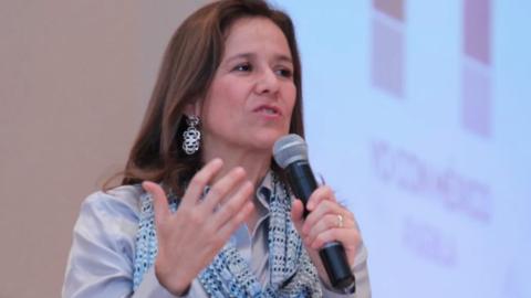 Margarita Zavala impugnará decisión del INE