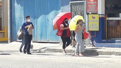 Hoy temperaturas de hasta 40 grados en Tijuana