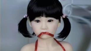Piden prohibir la venta de muñecas sexuales con aspecto infantil en EE.UU.