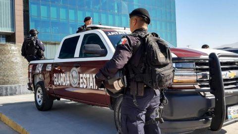 Violencia incrementa mientras déficit policial persista