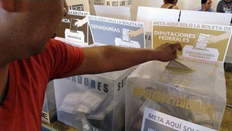 Mañana inicia el proceso electoral en México