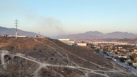 Llama Protección Civil a mantenerse en casa en Tijuana