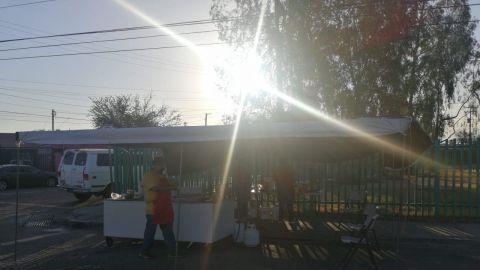 Temperatura máxima de 50°C para este lunes en Mexicali