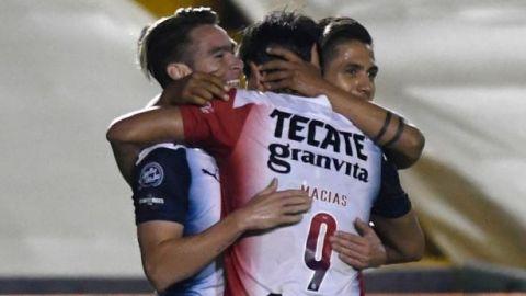 Chivas obligado a ganarle al Querétaro