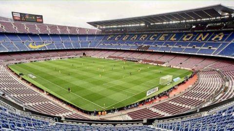 Hinchas en España podrían volver a estadios en febrero