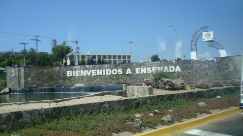 Visitaron Ensenada 12 mil personas