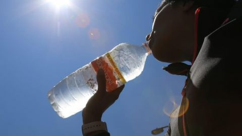 Hoy habrá condición Santa Ana y calor ¿Qué hacer para prevenir afectaciones?