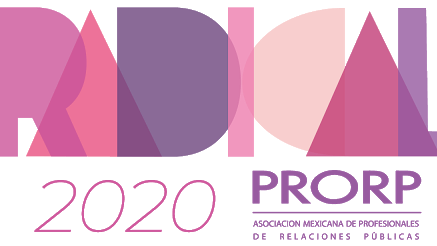 Llega RADICAL 2020, el Congreso Internacional de Relaciones Públicas