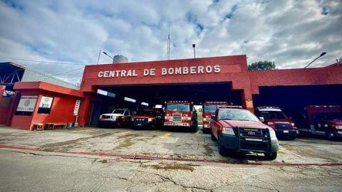 Bomberos Tijuana alerta por condición Santa Ana