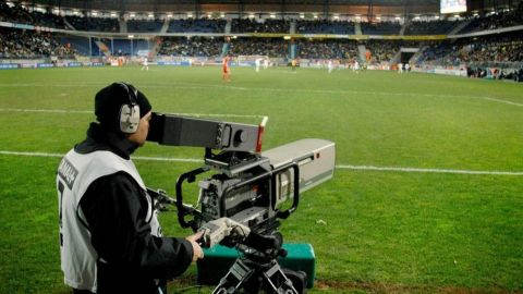 Reintegro de 680 millones a la TV golpea a clubes europeos