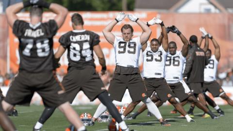 8 positivos por COVID-19 en recientes pruebas de NFL