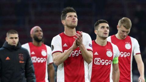La liga neerlandesa suspenderá ascensos y descensos si se juega menos del 85%