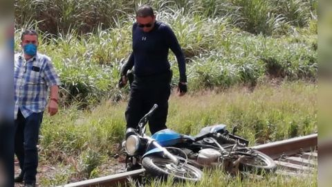 Decapitan a periodista en Veracruz