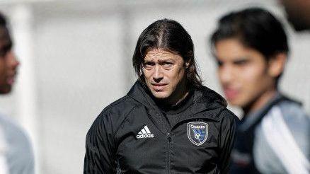 Matías Almeyda sufre humillante goleada en la MLS