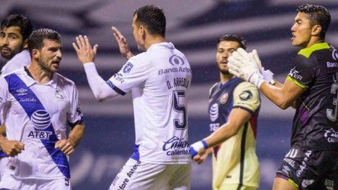 Puebla recupera a tres jugadores tras covid-19