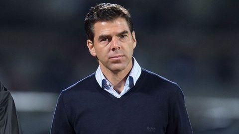 "Contra América, el mejor gol en el que participé: ""Chiquis"" García"