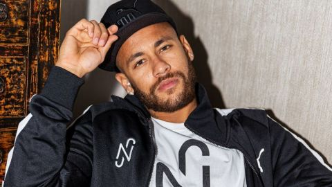 Neymar se une a la firma Puma tras separarse de Nike