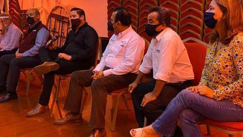 Ismael Burgueño asegura que sigue siendo presidente de MORENA en Baja California