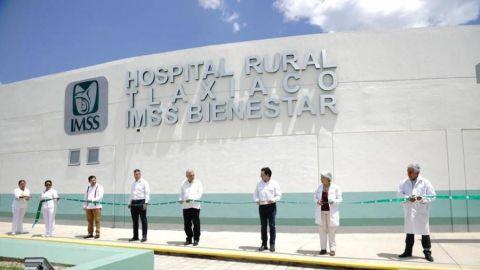 ''Contratación de médicos en unidades rurales sólo si hay presupuesto''