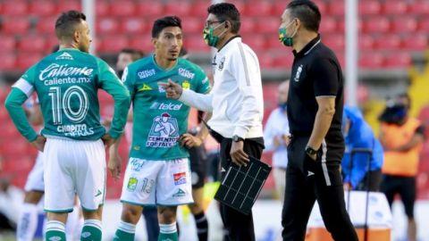 León sacó el carácter tras vencer a Querétaro, acepta Ignacio Ambriz