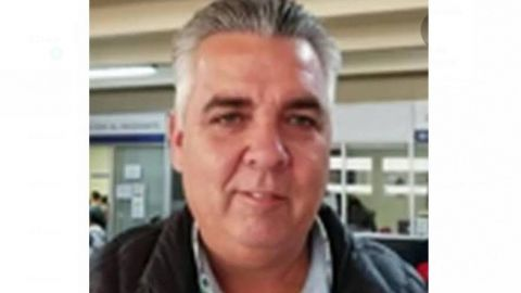 Adolfo García, director de Reglamentos de Tijuana positivo al COVID-19