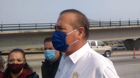 Alcalde de Tijuana asegura coordinación en seguridad