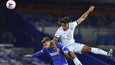 Chelsea inicia con el pie derecho y vence al Brighton
