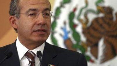 Calderón reta a AMLO; si tiene pruebas que las presente