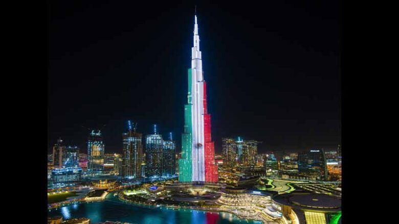 Emiratos Árabes reconocen a México como mejor lugar de inversión