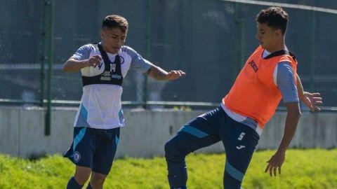 Misael Domínguez aprovecha minutos como revulsivo