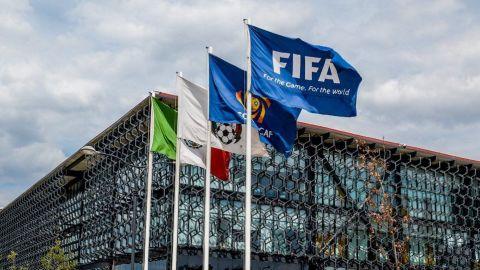 Pandemia del COVID-19 costará al fútbol 14.000 mln dlr este año: FIFA