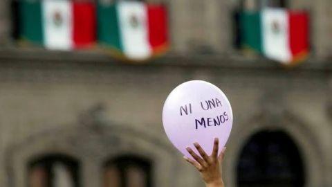 Tijuana, número uno en feminicidios en el país