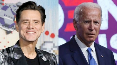 Jim Carrey interpretará a candidato a presidencia de EU en Saturday Night Live