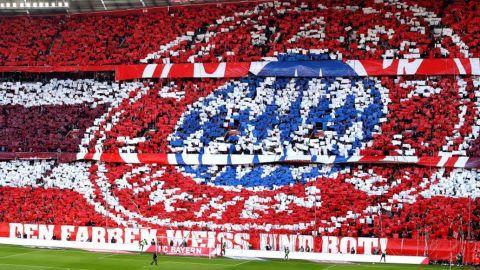 Bayern Múnich no podrá tener público en la primera fecha