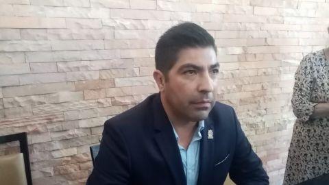 Preocupa la violencia en Ensenada: Ayala Robles