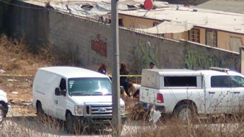 Supera Baja California los 2 mil homicidios en el año