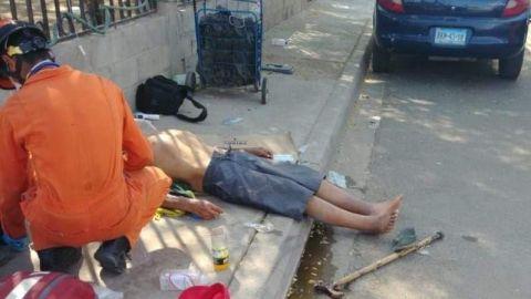 Continúa  complicaciones de salud por altas temperaturas en Mexicali