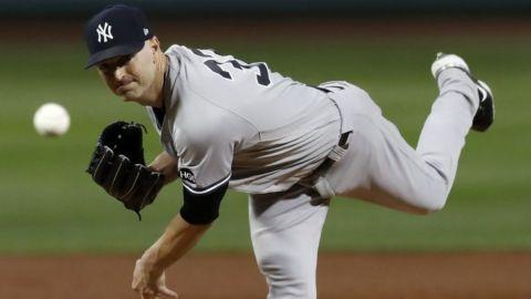 Yankees vapulean a Boston y enhebran su 10mo triunfo