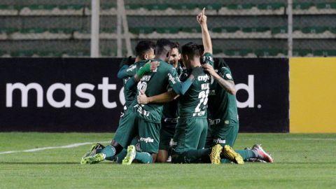 Tres equipos por la clasificación anticipada de Copa Libertadores