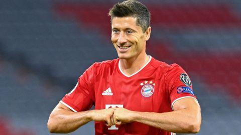Bayern inicia preparativos para la Supercopa de Europa sin Lewandowski