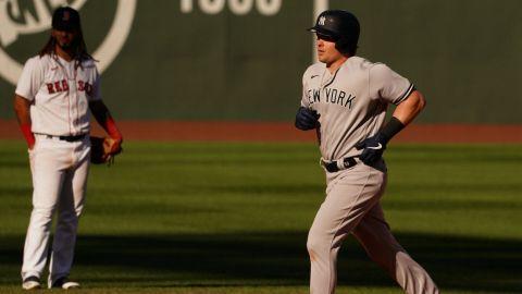 Yankees también consiguieron boleto a postemporada