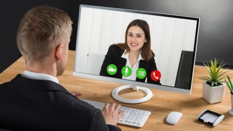 Entrevistas de empleo en la nueva normalidad