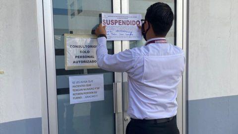 Empleados del Municipio podrán atenderse en Cruz Roja