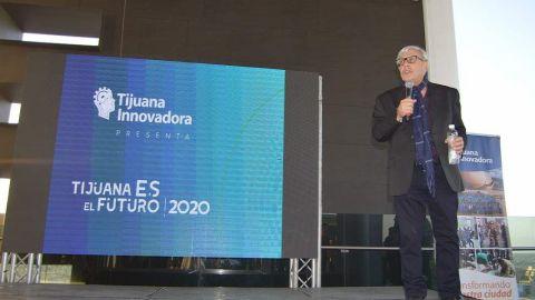 Tijuana innovadora de manera virtual del 6 al 10 de octubre